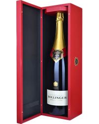 Шампанское Bollinger Special Cuvee (Nabuchodonosor)