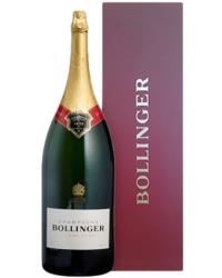 Bollinger Special Cuvee Brut (Mathusalem) фото