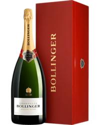 Шампанское Bollinger Special Cuvee (Salmanazar)