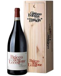 Вино Bologna Giacomo Barbera d'Asti Bricco Dell'Uccellone