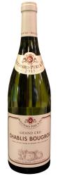 Вино Bouchard Pere & Fils Chablis Grand Cru Bougros