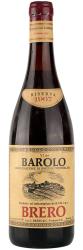 Вино Brero Barolo