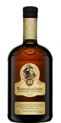 Виски Bunnahabhain 25 Years Old