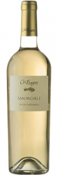 Вино Ca' Rugate Soave Classico San Michele, 2008