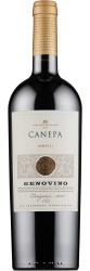 Вино Canepa Genovino, 2008
