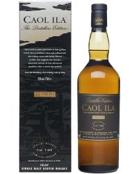 2008 Caol Ila The Distillers Edition фото
