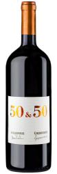 2012 Capannelle Avignonesi-Capannelle «50&50» 1.5 liter фото