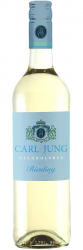Carl Jung Riesling Alcohol Free фото