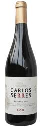 Вино Carlos Serres Reserva