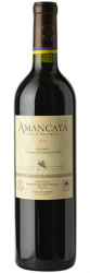 Вино Bodegas Caro Amancaya Gran Reserva Malbec Cabernet Sauvignon, 2008