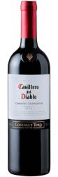 Вино Casillero Del Diablo Cabernet Sauvignon Reserva