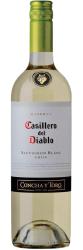 Вино Casillero Del Diablo Sauvignon Blanc Reserva
