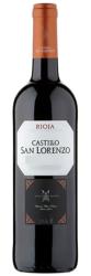 Вино Castillo San Lorenzo Crianza, 2013