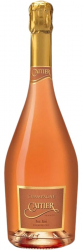 Cattier Brut Rose Premier Cru фото