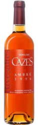 Вино Cazes Rivesaltes Ambre