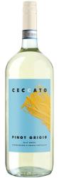 Ceccato Pinot Grigio delle Venezie 1.5 liter фото