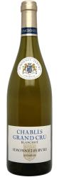 Вино Simonnet-Febvre Chablis Grand Cru Blanchot, 2007