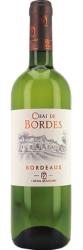 Вино Chai De Bordes Bordeaux Blanc