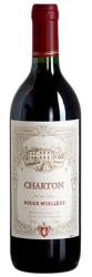 Вино Charton Rouge VdP