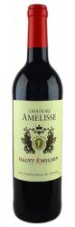 Вино Chateau Amelisse Saint-Emilion, 2013