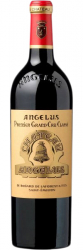 1989 Chateau Angelus Saint-Emilion Grand Cru AOC фото