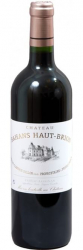 Chateau Haut-Brion Chateau Bahans Haut-Brion 1er Grand Cru Classe, 2002 фото