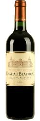 Вино Chateau Beaumont Haut-Medoc AOC, 2011