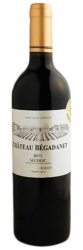Вино Chateau Begadanet Medoc