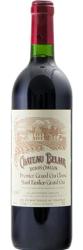 Вино Chateau Belair-Monange Saint-Emilion AOC, 2000