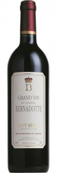 Вино Chateau Bernadotte AOC Cru Bourgeois, 2011