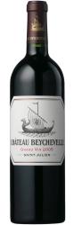 Вино Chateau Beychevelle St.-Julien AOC Grand Cru Classe, 1996