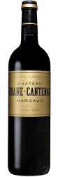 1990 Chateau Brane-Cantenac Grand Cru Classe Margaux AOC фото