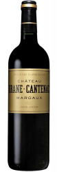 1990 Chateau Brane-Cantenac Margaux AOC фото