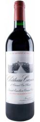 Вино Chateau Canon Saint-Emilion AOC 1er Grand Cru, 2011