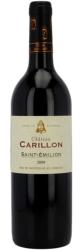 Вино Chateau Carillon Saint-Emilion AOC, 2011