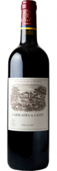 Вино Chateau Lafite Rothschild 3 Er Grand Cru, 2003