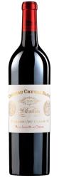 Chateau Cheval Blanc Saint Emilion, 2000 фото