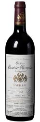 Вино Chateau Colombier-Monpelou Pauillac AOC, 1999
