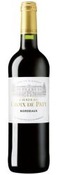 Вино Chateau Croix de Paty Bordeaux