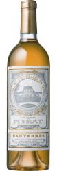 Вино Chateau de Myrat, 2003