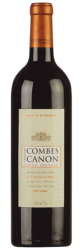 2002 Chateau Des Combes Canon фото
