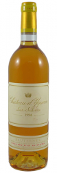 Вино Chateau D'yquem Sauternes Lur Saluces