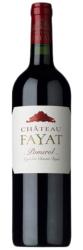 2012 Chateau Fayat Pomerol AOC фото