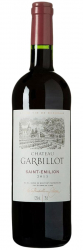 Вино Chateau Garbillot Saint Emilion
