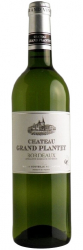 Chateau Grand Plantey Blanc Bordeaux фото