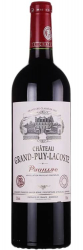 2011 Chateau Grand-Puy-Lacoste Pauillac фото