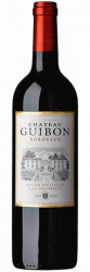 Chateau Guibon Bordeaux фото