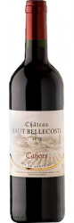 Вино Chateau Haut Bellecoste Cahors, 2013
