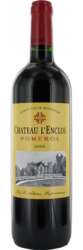 Вино Chateau L'Enclos Pomerol, 2008