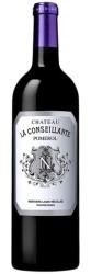 Вино Chateau la Conseillante Pomerol AOC, 1999